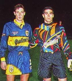 Enelplacardbocatopperolan on Boca Juniors Logo