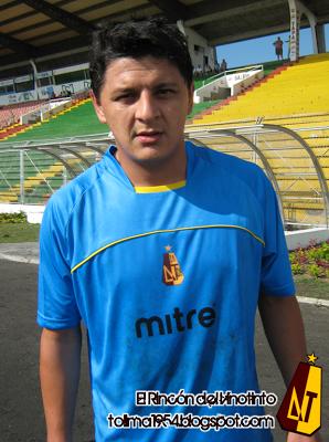Pablo Gimenez
