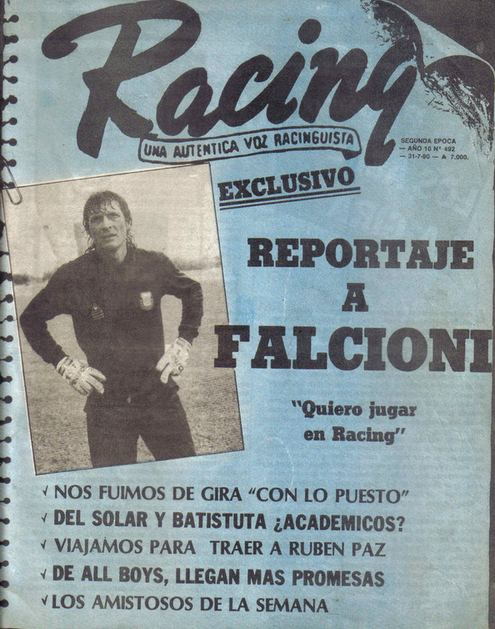 falcioniaracing