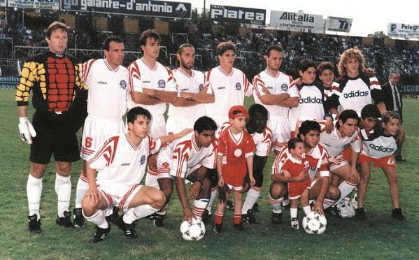 Argentinos juniors clausura 96 en una baldosa for Paginas de espectaculos argentinos
