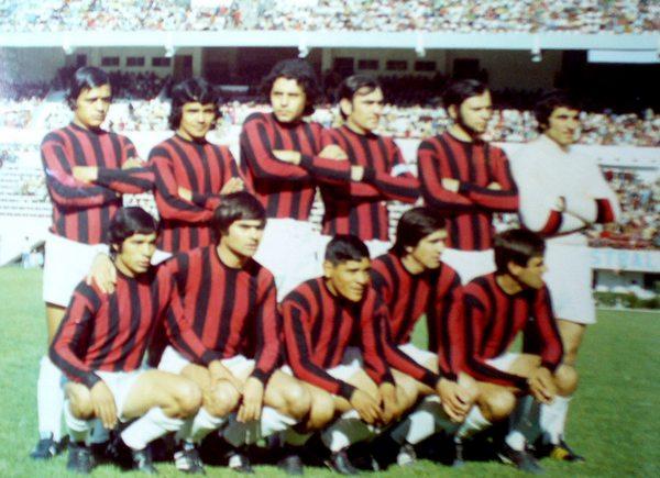 Independiente de Trelew (1972) | En Una Baldosa