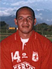 """Javier """"Pelado"""" Ferreira"""