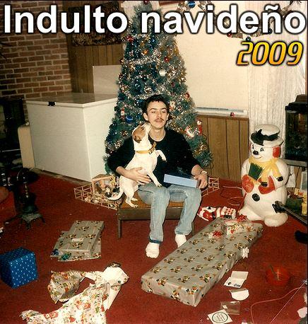 indultonavidad2009