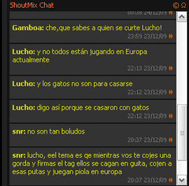 lucho2009