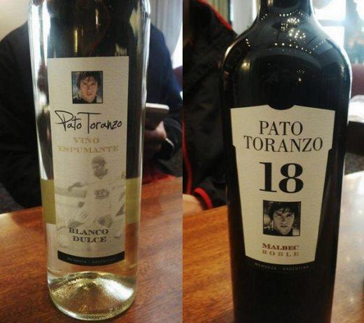 vinotoranzo