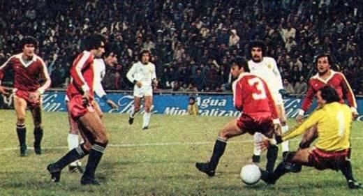 santa fe argentina 1981