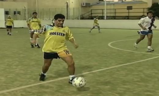tottenham1996