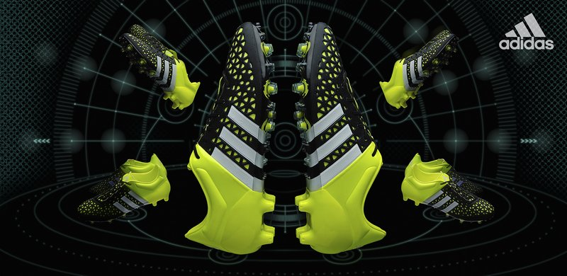 9436eb3bc0827 Adidas Verdes Botines mader-class.es