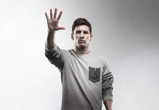 messiadidas