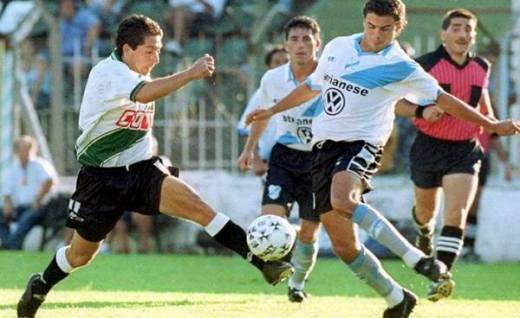 BANFIELD TEMPERLEY 1999
