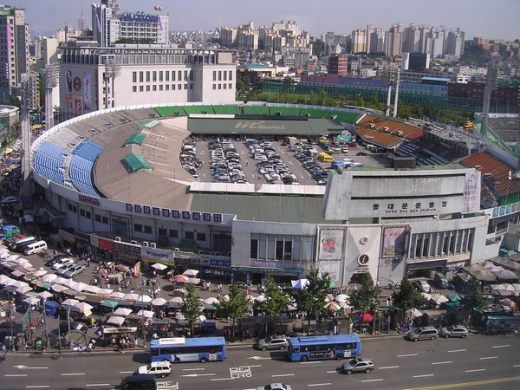 Dongdaemunparking
