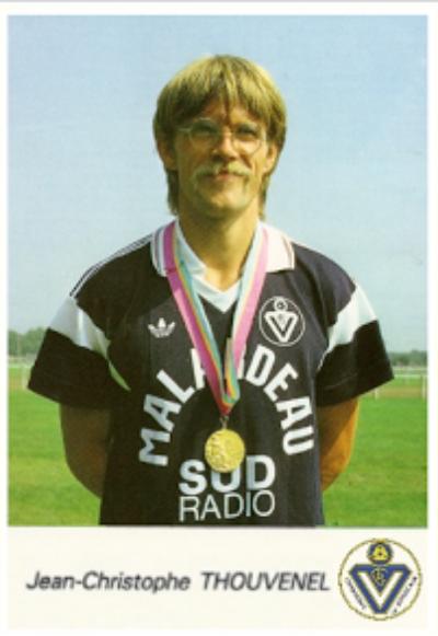 Thouvenel1985