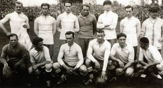 uruguay1924