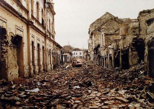 Yugoslavia1991
