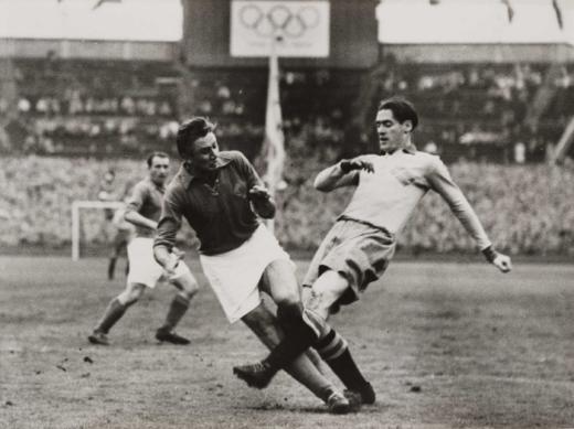 yugoslaviasuecia1948
