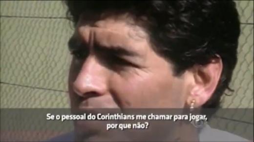malpasemaradonacorinthians1993